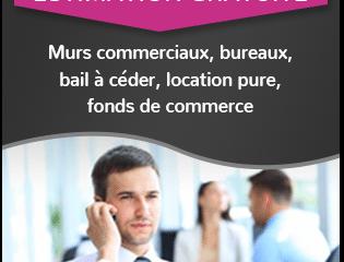 Location de bureaux à Courbevoie. Demandez les conseils de Perfia…